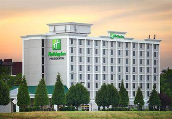 Holiday Inn Little Rock-Presidential-Dwntn