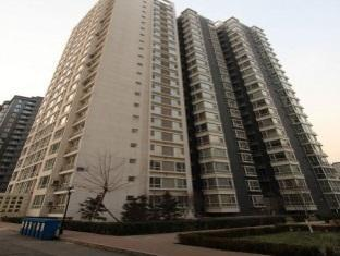 Zhengrong Niaochao Rental Apartment Beijing Asian Sports Village