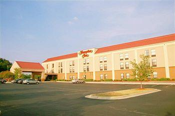 Photo of Hampton Inn Greensboro East McLeansville
