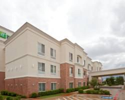 Holiday Inn Express Decatur