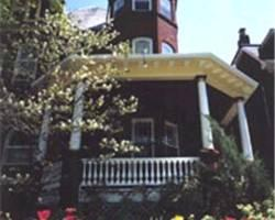 Photo of Bonnevue Manor Bed & Breakfast Place Toronto