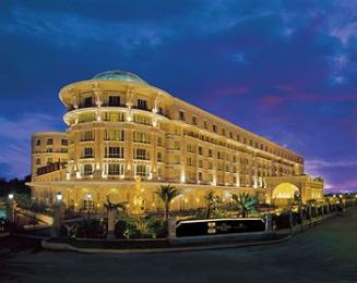 ITC Maratha, Mumbai