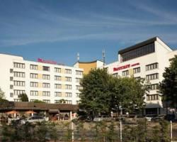 ‪Mercure Hotel Offenburg am Messeplatz‬