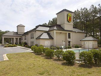 ‪Super 8 Greer/GSP Airport/Greenville‬