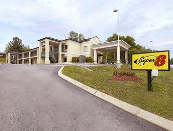 Super 8 Fort Oglethorpe, GA / Chattanooga, TN Area