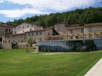 Photo of Relais Villa d'Assio Rieti