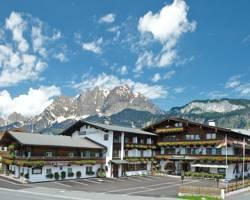 Photo of Hotel Saint Johanner Hof Sankt Johann in Tirol