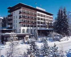 Sporthotel Valsana