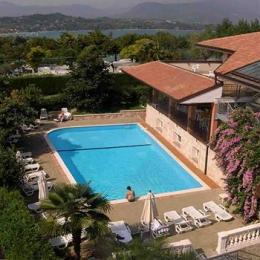 Photo of Residence Miralago Apartments & Hotel Manerba del Garda