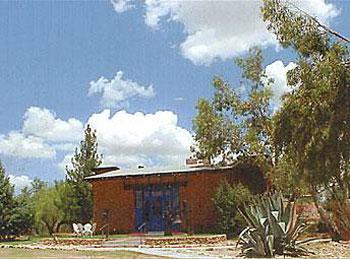 Rancho de la Osa Guest Ranch