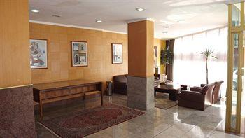 Photo of Hotel Tibagi Curitiba