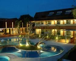 LPP Garden Hotel