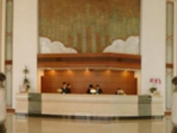 Xiamen Chinatrust Hotel