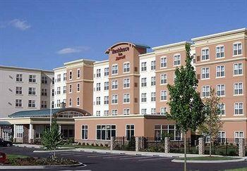 ‪Residence Inn Chattanooga near Hamilton Place‬