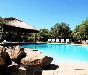 Photo of Tshukudu Game Lodge Hoedspruit