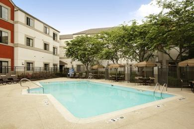 ‪HYATT house Morristown‬