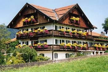 Hotel Landhaus Ertle