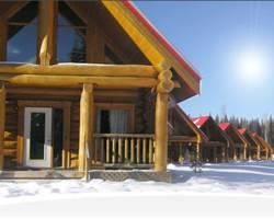 Chancellor Peak Chalets