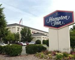 Hampton Inn Rockford's Image