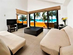 True Home Hotel, Boracay