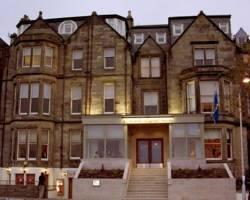 St. Andrews Golf Hotel