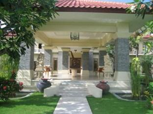 The Sahita Luxury Residence & Villa