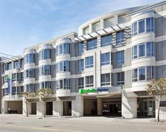 Photo of Holiday Inn Express Hotel & Suites San Francisco Fisherman's Wharf