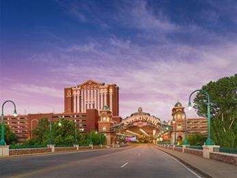 Photo of Ameristar Casino Resort Spa St. Charles Saint Charles