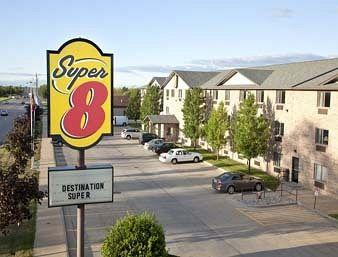 ‪Super 8 Motel Mt. Pleasant‬
