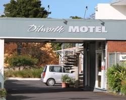 Dilworth Motel