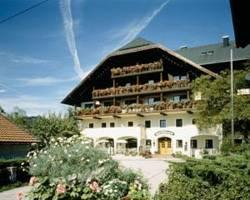 Photo of Hotel Mohrenwirt Fuschl am See