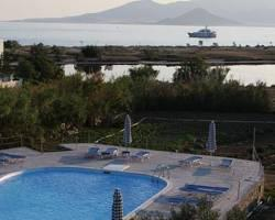 Nikoletta Hotel Naxos