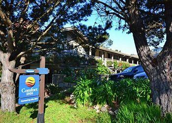 Comfort Inn Carmel By The Sea