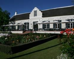 Photo of Grande Roche Hotel Paarl