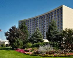 Chicago Marriott Oak Brook