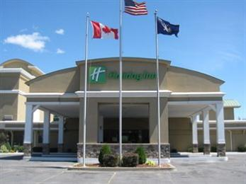 ‪Holiday Inn Plattsburgh‬