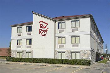 Red Roof Inn Houston - Energy Corridor
