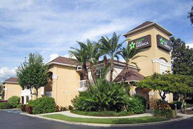 ‪Extended Stay America - Tampa - North Airport‬