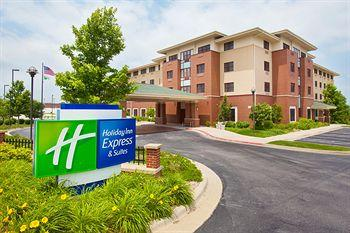 Holiday Inn Express and Suites Springfield