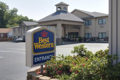 Photo of Best Western Executive Inn Waynesboro