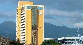 Wyndham Kingston Jamaica