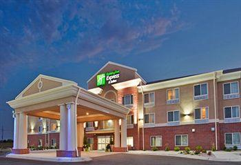 Photo of Holiday Inn Express Hotel & Suites El Dorado