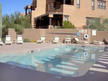 Photo of Specialty Lodging Lux Condos Scottsdale