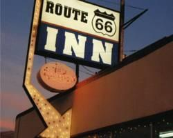 Route 66 Inn