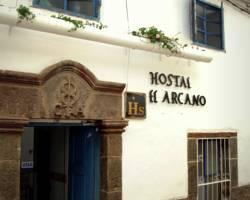 Hostal Arcano