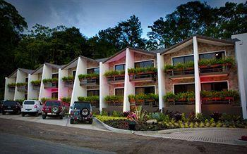 Hotel Ladera