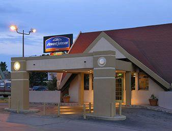 Howard Johnson Inn Denver