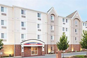 Candlewood Suites Fayetteville-Univ. of Arkansas
