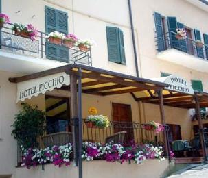 Photo of Hotel Picchio Orvieto