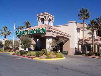 Hawthorn Suites by Wyndham - El Paso